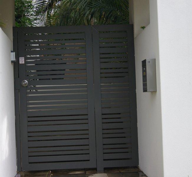 Sliding Gates Gold Coast Custom Designed Driveway Gates