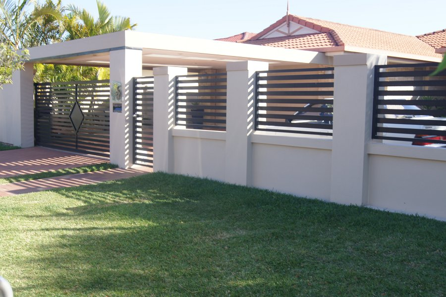 Affordable Fencing Gold Coast Residential Amp Commercial